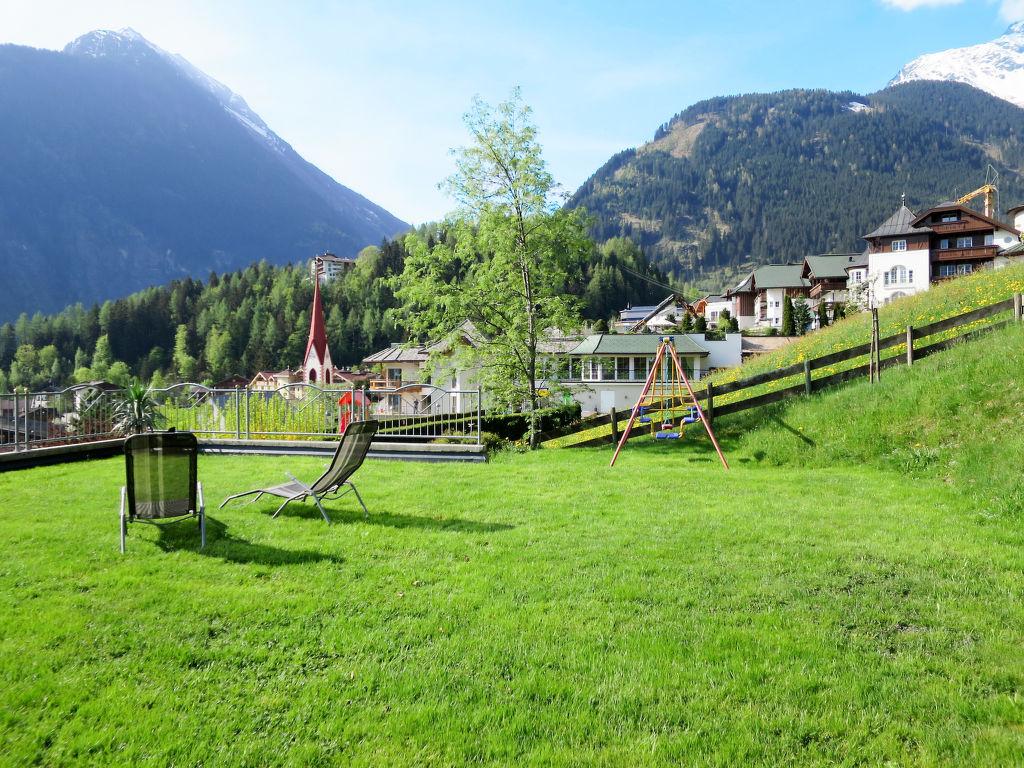 Appartement de vacances Mitterer (FBZ170) (1976361), Finkenberg, Tux - Finkenberg, Tyrol, Autriche, image 14
