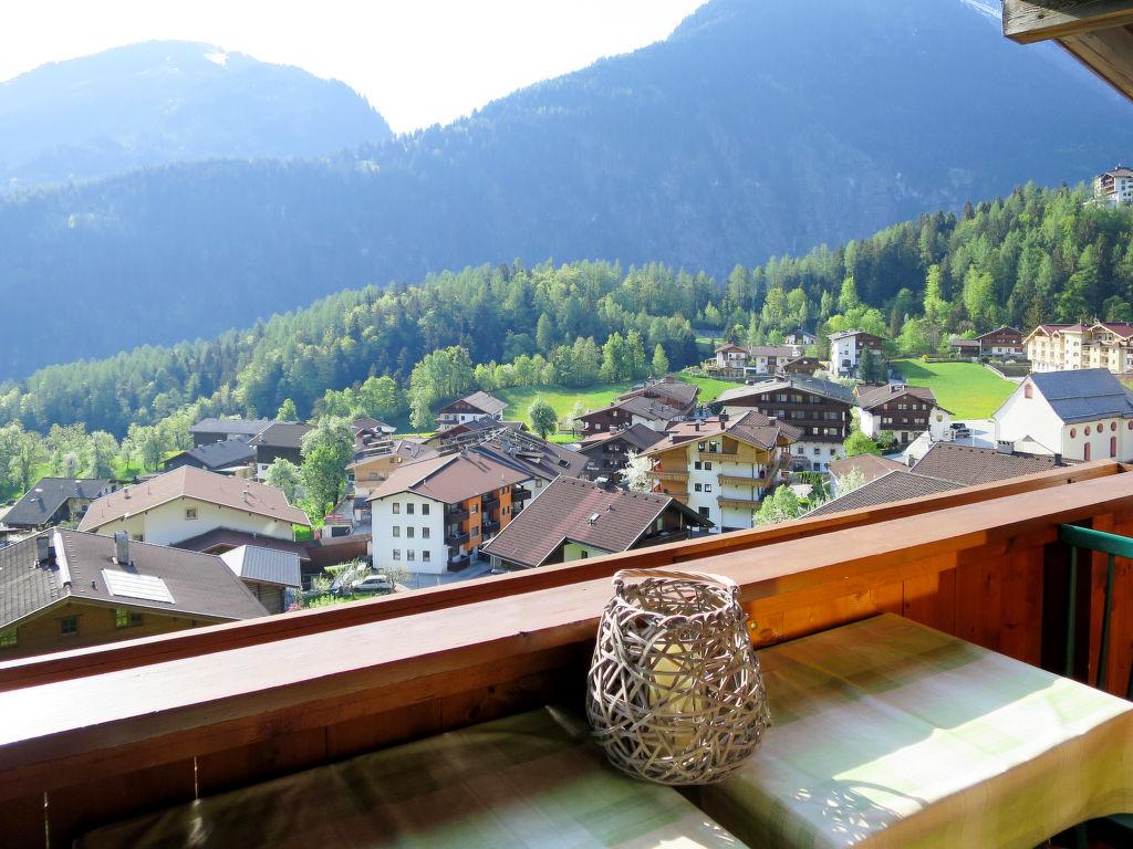 Appartement de vacances Mitterer (FBZ170) (1976361), Finkenberg, Tux - Finkenberg, Tyrol, Autriche, image 3