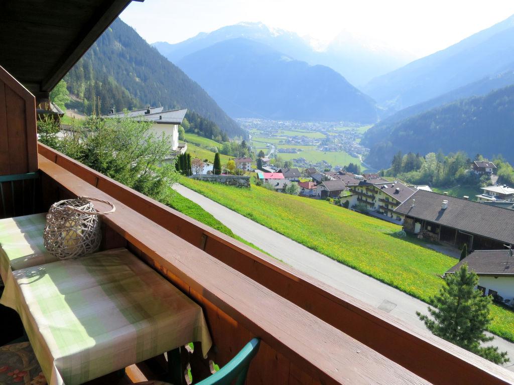 Appartement de vacances Mitterer (FBZ170) (1976361), Finkenberg, Tux - Finkenberg, Tyrol, Autriche, image 4