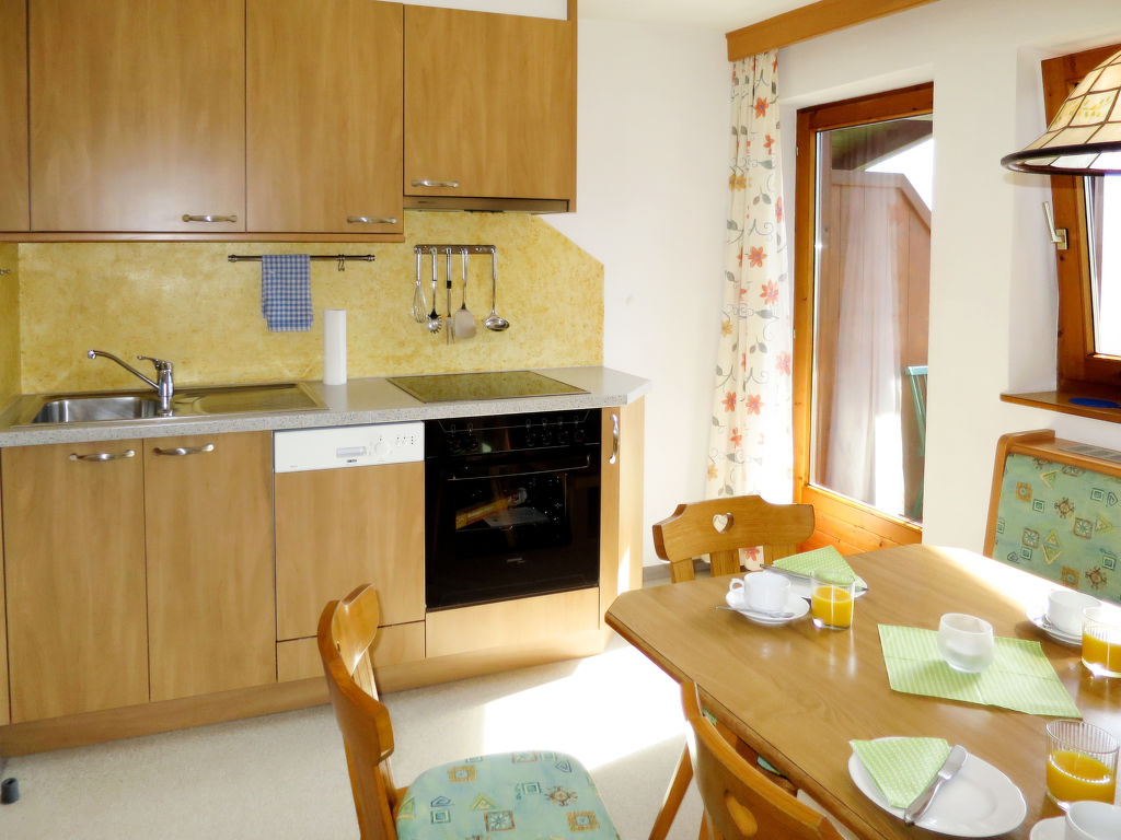 Appartement de vacances Mitterer (FBZ170) (1976361), Finkenberg, Tux - Finkenberg, Tyrol, Autriche, image 6