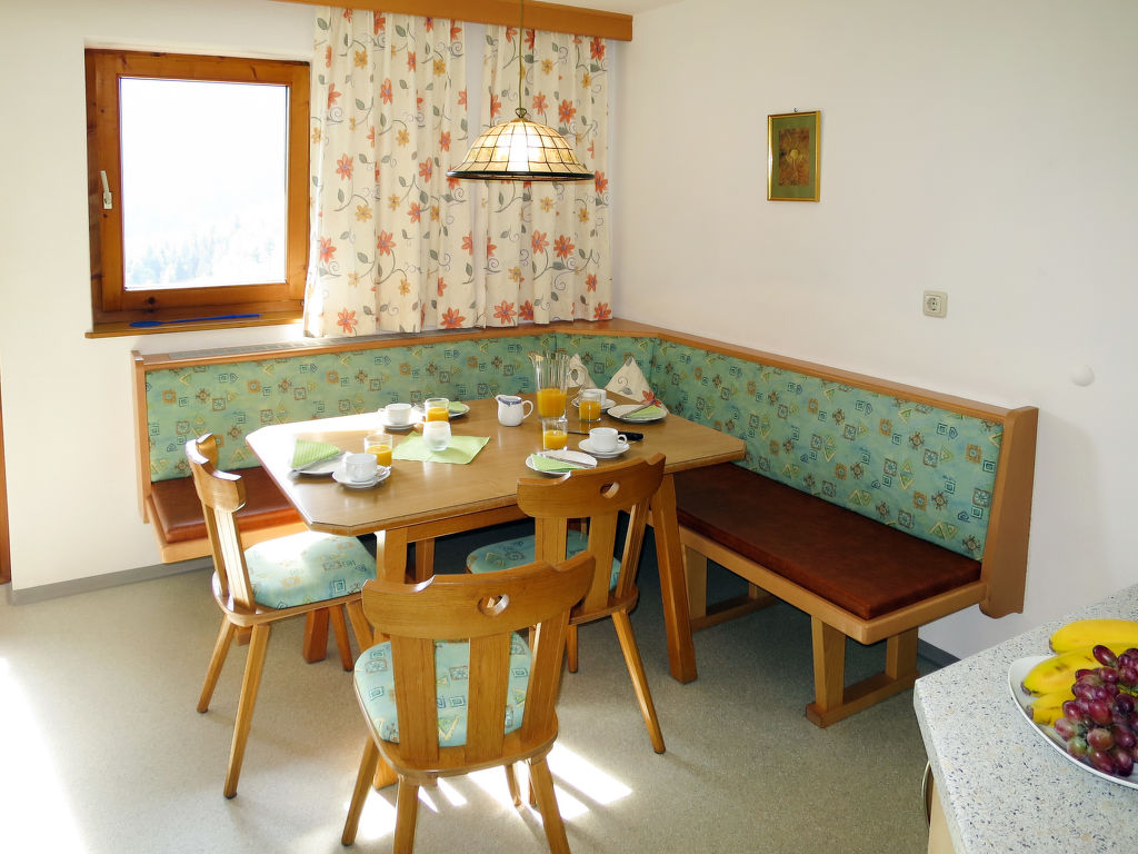 Appartement de vacances Mitterer (FBZ170) (1976361), Finkenberg, Tux - Finkenberg, Tyrol, Autriche, image 8