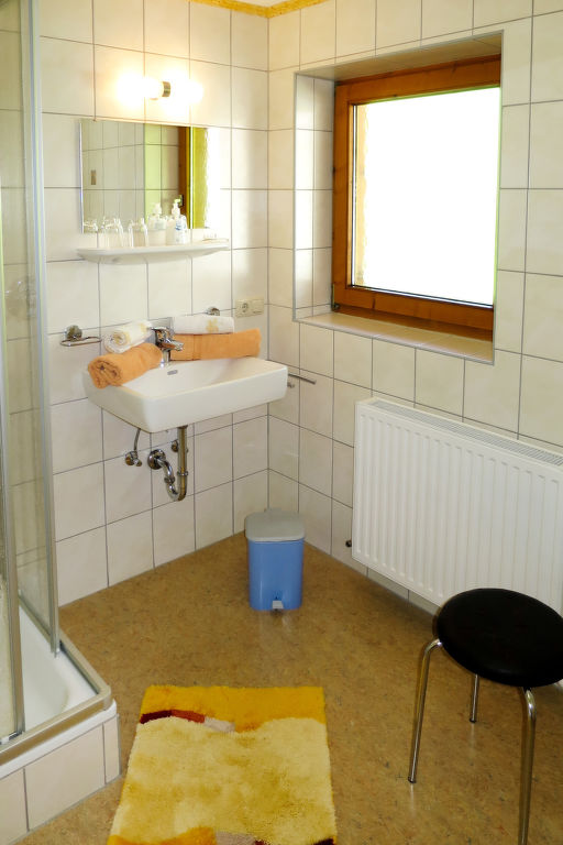 Appartement de vacances Mitterer (FBZ170) (1976361), Finkenberg, Tux - Finkenberg, Tyrol, Autriche, image 12