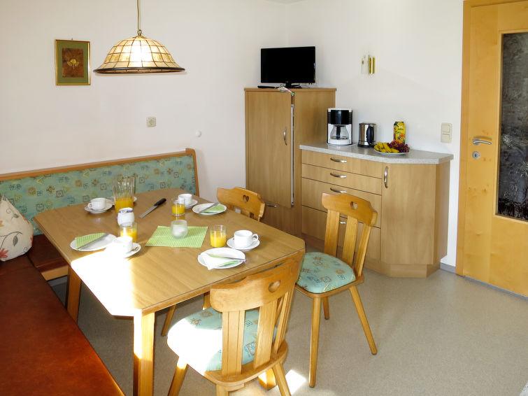 Mitterer (FBZ170) Apartment in Finkenberg