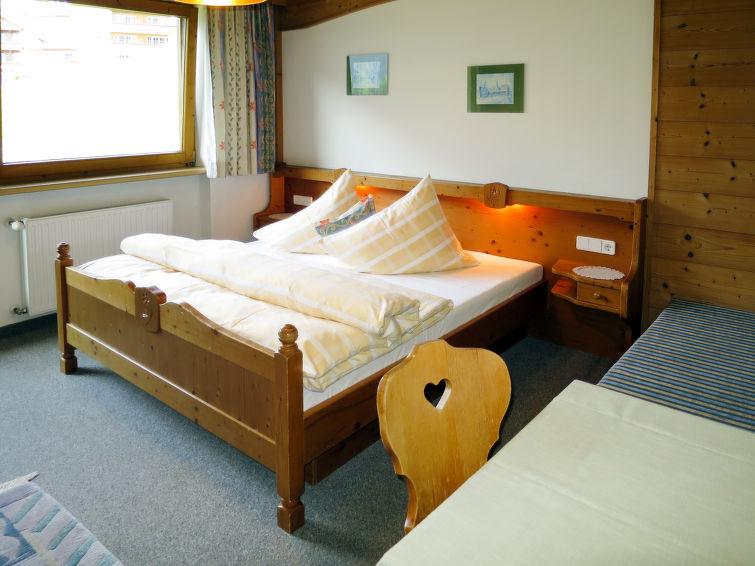 Mitterer (FBZ171) Apartment in Finkenberg