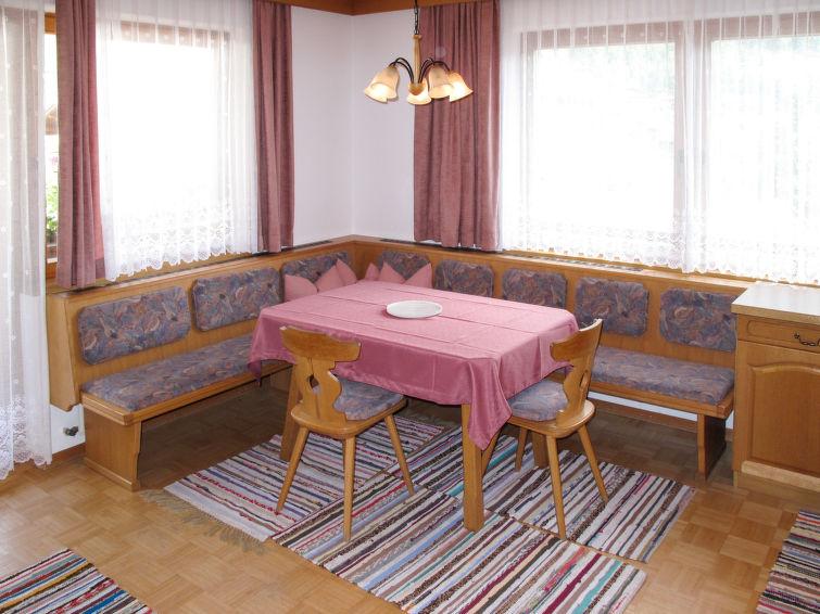 Geisler (FBZ220) Apartment in Finkenberg