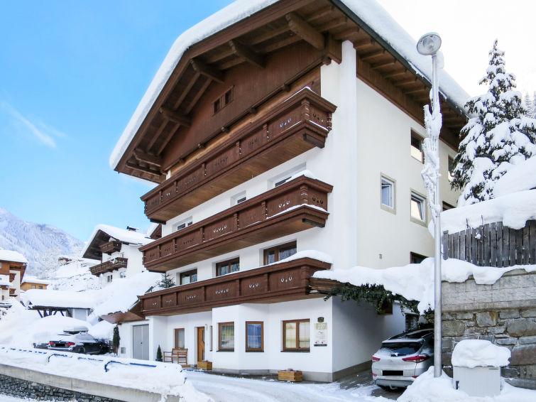 Stöckl (FBZ155) - Apartment - Finkenberg