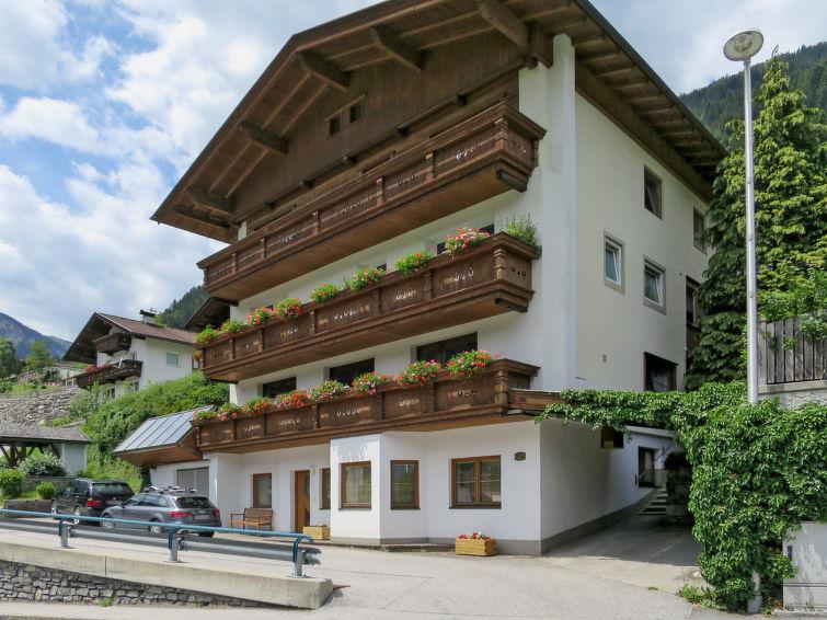 Stöckl (FBZ155) Apartment in Finkenberg