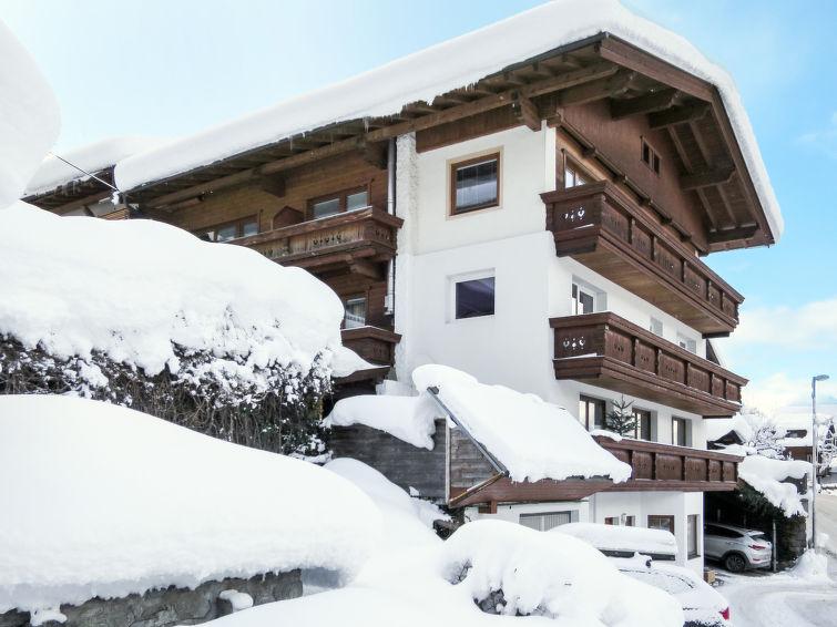 Stöckl (FBZ156) - Apartment - Finkenberg
