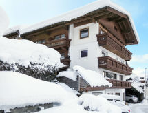 Finkenberg - Appartement Stöckl (FIN155)
