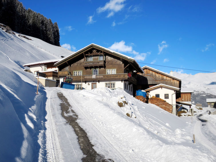 Haus Oberkofl (LNH300) - Apartment - Hintertux