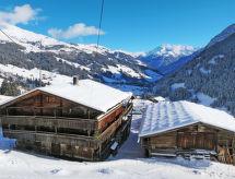 Tux - Vakantiehuis Lippnerhütte (LBH120)