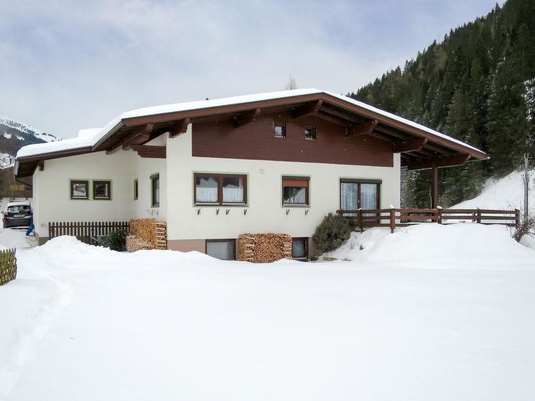 Haus Fankhauser (LNH126)