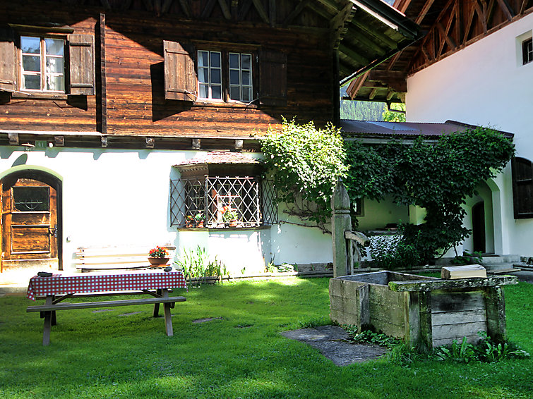 Furstenhaus - Slide 6