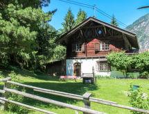 ürstenhaus zum Wandern in den Bergen und mit Skigebiet in der nähe