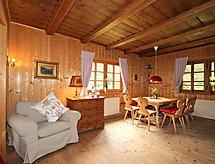 Ginzling - Dom wakacyjny Siglaste
