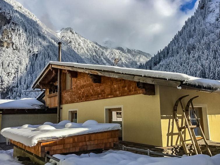 Slide2 - Zillertal Residenz