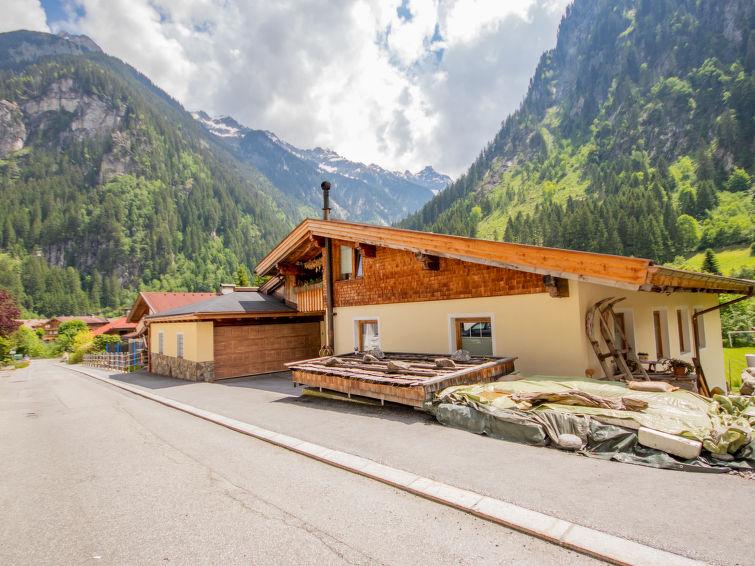 Slide7 - Zillertal Residenz