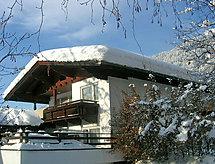 Itter - Ferienhaus Hohen Salve