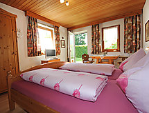 Itter - Holiday House Hohen Salve