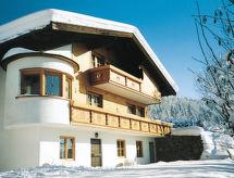 Itter - Ferienwohnung Haus Auer (ITT110)