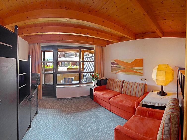 Appartement Soll - Schindlhaus