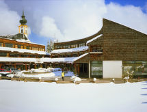 Söll - Ferienwohnung Schindlhaus