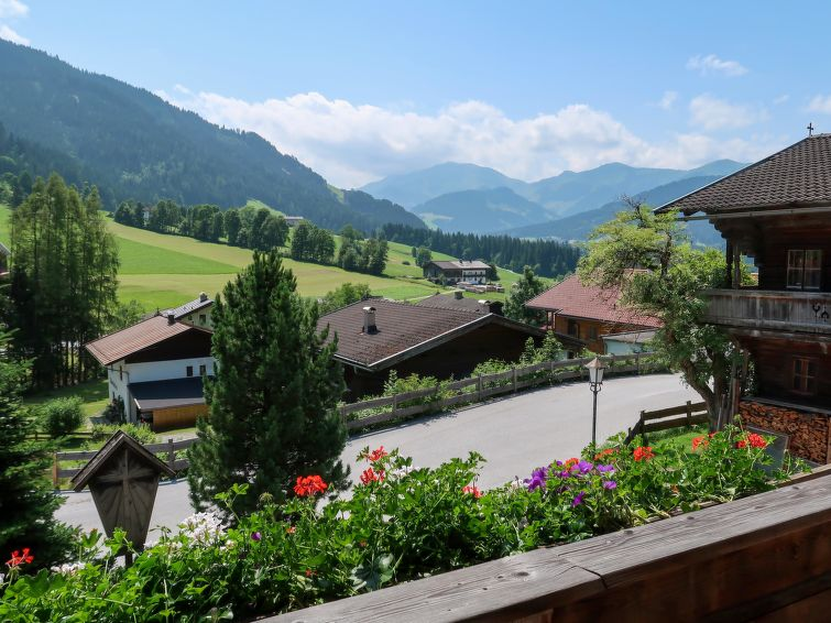 Jaggler (WIL388) - Apartment - Ski Juwel Alpbachtal Wildschönau