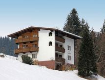 Rakousko, Tyrolsko, Oberau