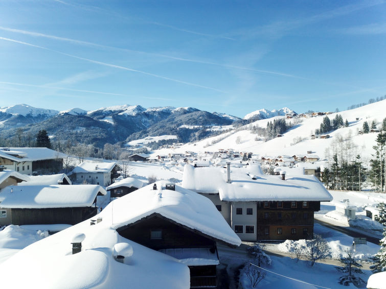 Brent (WIL201) - Apartment - Ski Juwel Alpbachtal Wildschönau