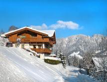 Oberau - Apartamenty Ferienwohnung Lindner (WIS410)