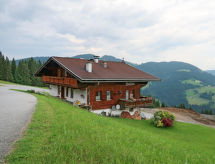 Oberau - Apartamenty Haus Dorfblick (WIS430)