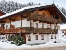 Oberau - Appartement Hohlrieder (WIS535)