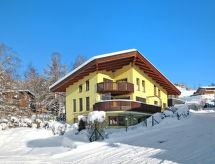 Oberau - Appartement Kainzner (WIS680)