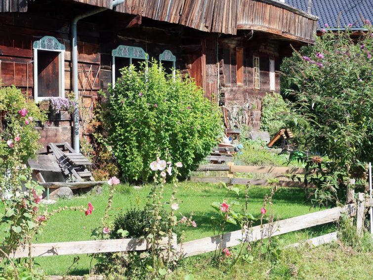 Huberhof (WIL105)