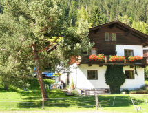 Oberau - Apartamenty Huberhäusl (WIL107)