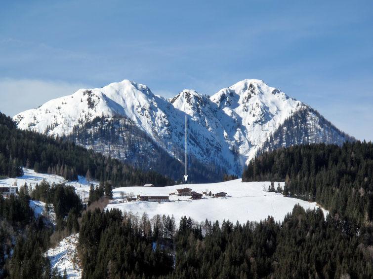 Berganger (WIL422) - Apartment - Ski Juwel Alpbachtal Wildschönau