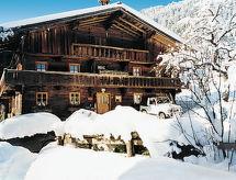Oberau - Vakantiehuis Huberhof (WIS105)