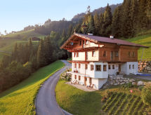 Oberau - Apartment Zastenhof (WIL250)
