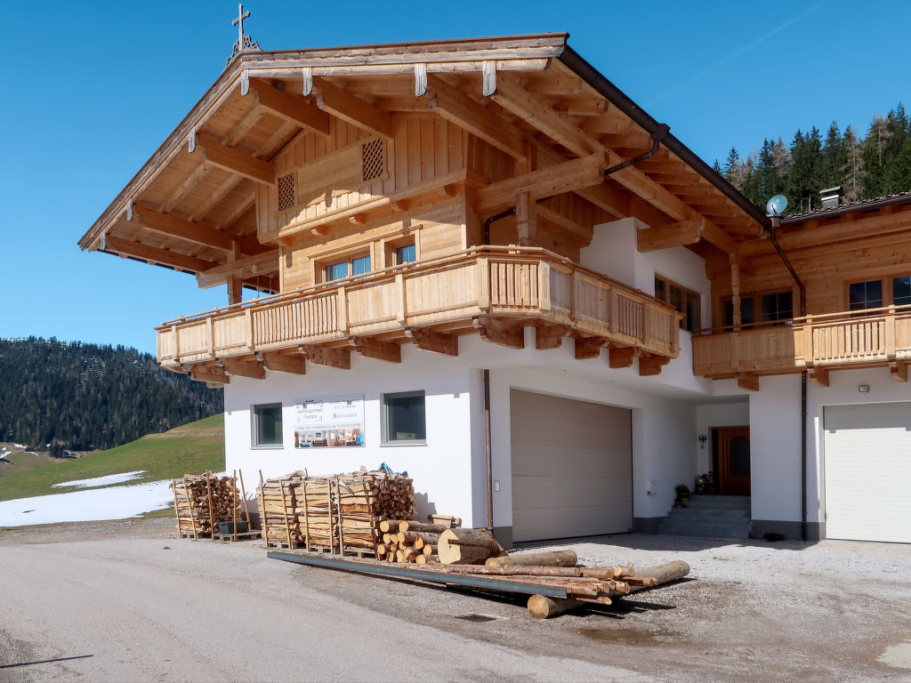 Ferienwohnung Sollererwirt (WIL450) Ferienwohnung in Österreich