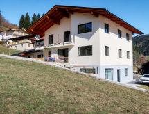 Oberau - Apartment Sonnseit Living