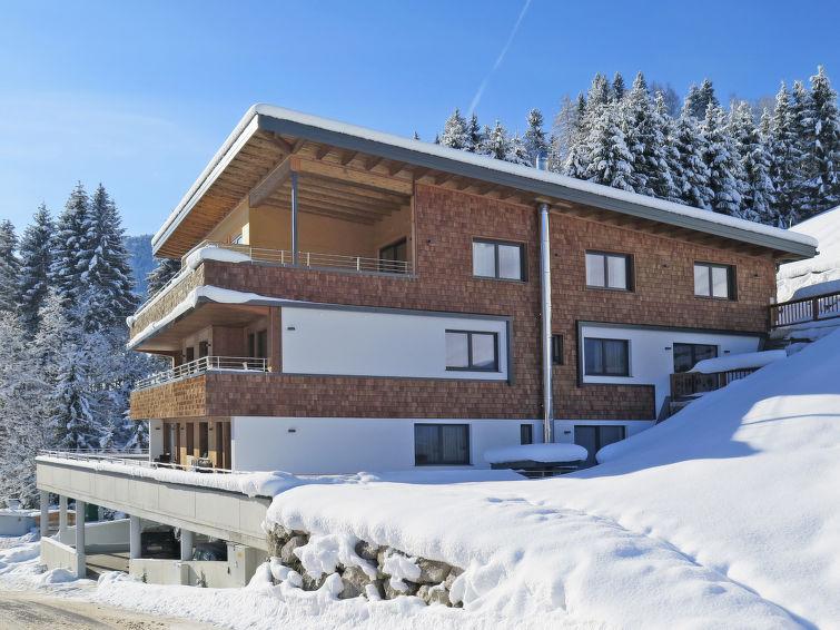 Bergjuwel (WIL551) - Apartment - Ski Juwel Alpbachtal Wildschönau