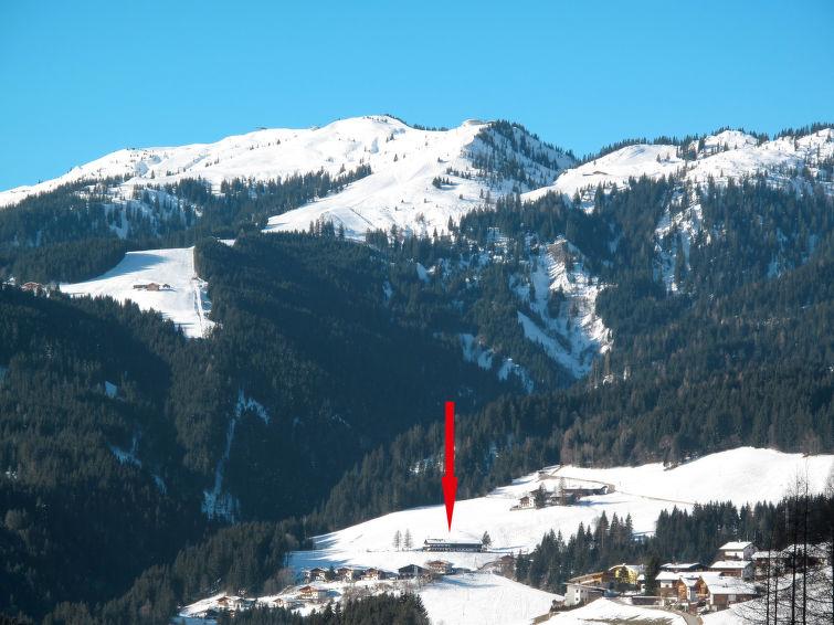 Schwalbenhof (WIL330) - Chalet - Ski Juwel Alpbachtal Wildschönau