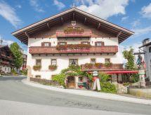 Oberau - Appartement Starchenthof