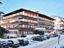 Oberau - Appartement Sonnenalp (WIS640)