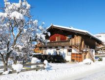 Oberau - Apartment Barbara (WIL610)