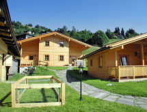 Niederau - Dom wakacyjny Almdorf