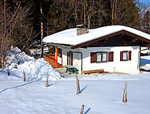 Schwoich - Casa de vacaciones Amberg