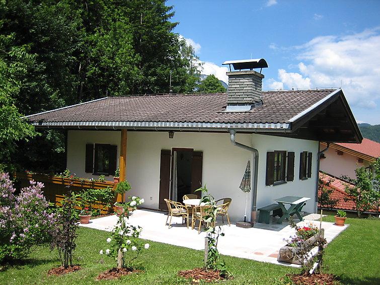 Particulier vakantiehuis Sebastian in Tirol, 700 m van de Hintersteiner See (4p) (I-301)