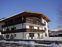 Rakousko, Tyrolsko, Walchsee