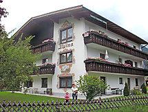 Walchsee - Lejlighed Kaiserwinkl
